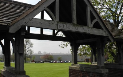 Interested in Coleshill? Why not volunteer?