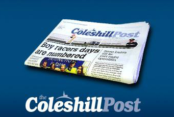 The Coleshill Post